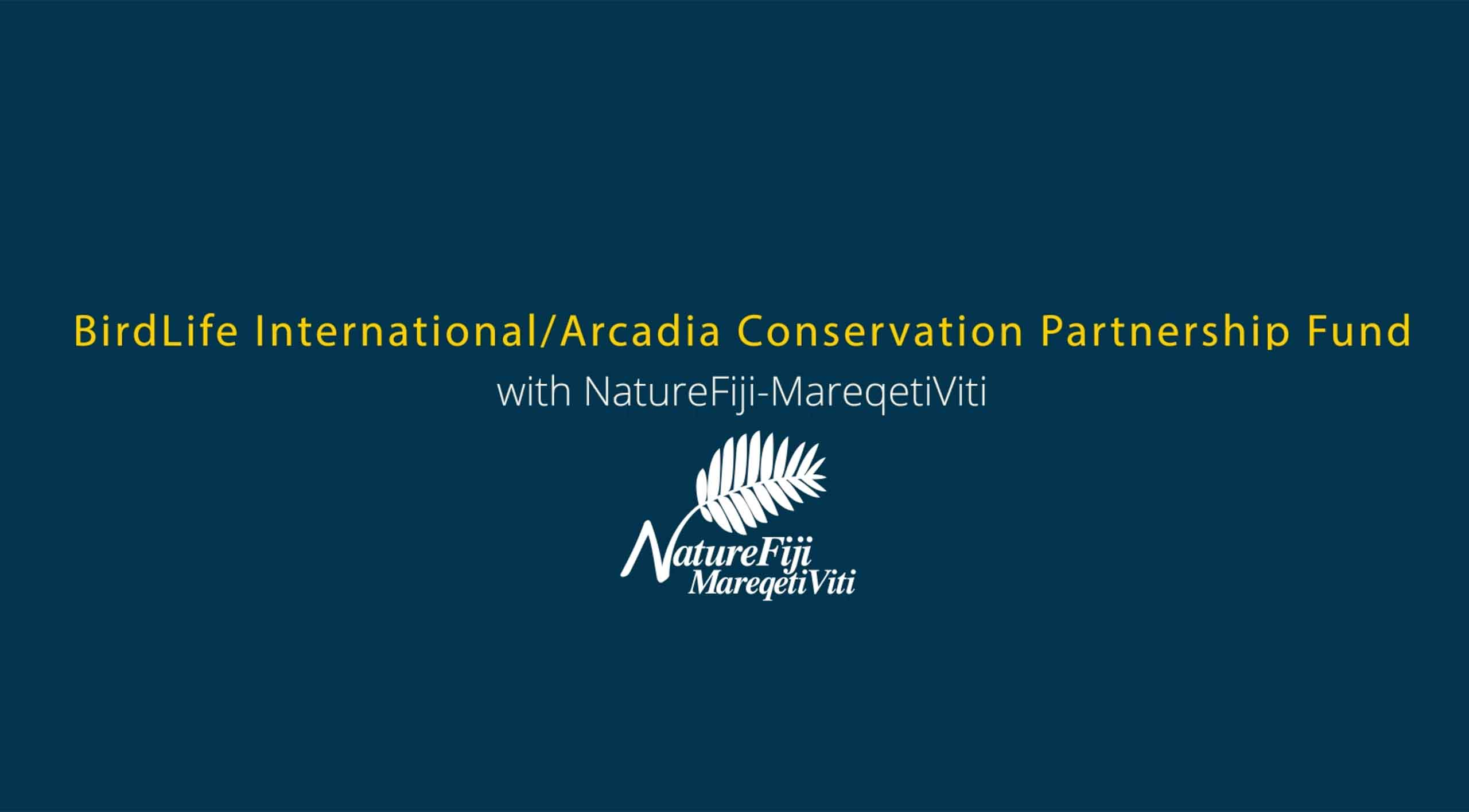 Arcadia Fund, NFMV