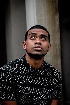 Paul Rukulawe - Moko Fiji