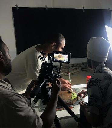Moko Fiji, Film Fiji, Fiji Film crew