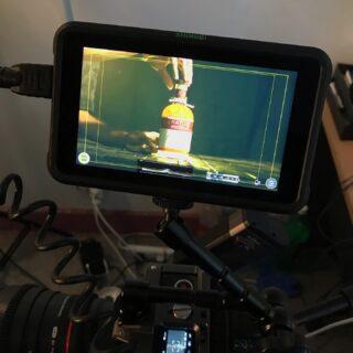 Creating some product mock up shots for fun! #zcame2 #atomosshinobi #filmfiji #productvideography #creativelighting #fijicinematography #mokofiji #raturum