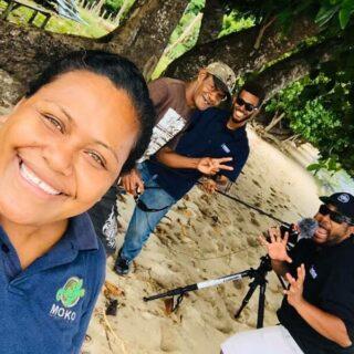 Moko Productions Fiji #MokoFiji #FilmFiji #videoproduction #FIji #SouthPacific #DJI #zcamvr#withmytamron#TeamCanon
